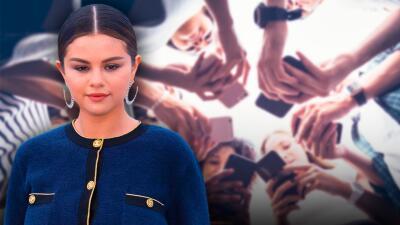 """Selena Gómez cree que las """"redes sociales han sido terribles"""" para su generación y las considera peligrosas"""