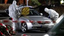 Dos tiroteos en Alemania dejan al menos 9 muertos y la policía cree que se trata de un crimen de odio