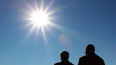 La advertencia por calor extremo se extiende hasta la noche de este domingo en Houston