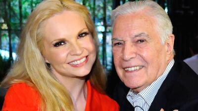 A dos años de su muerte, Ana Patricia recuerda a su padre Gustavo Rojo con un nostálgico mensaje
