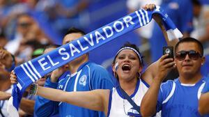 El Salvador no está de acuerdo con nuevo formato de eliminatorias de la Concacaf