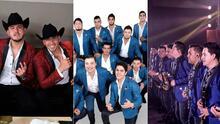 El TOP 10 de regional mexicano durante el mes de febrero 2019