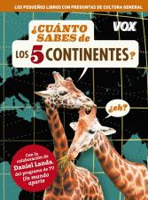 Al fin qué ¿son 5 o 7 continentes?