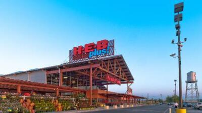 H-E-B anuncia planes para la creación de un centro tecnológico en San Antonio