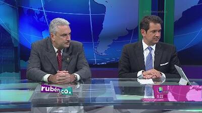 Rivera Schatz y Roberto Pratts dicen no es tiempo para encuestas.