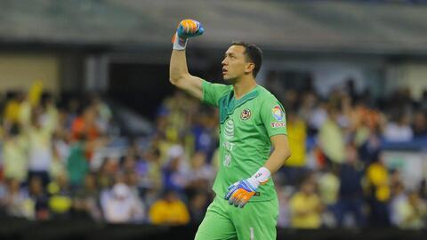 Agustín Marchesín se burló de la poca llegada de Tigres