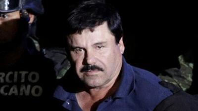 """Abogado de 'El Chapo': """"Joaquín tiene la esperanza de que se abra un nuevo juicio y que sea justo"""""""