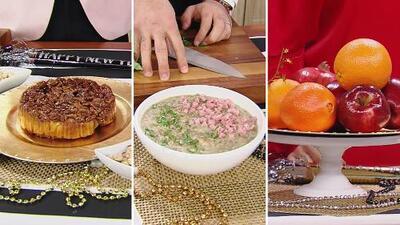 Rituales de Año Nuevo de diferentes culturas para atraer la abundancia, prosperidad y felicidad