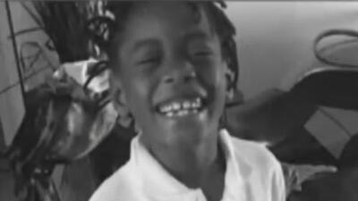 Con una emotiva ceremonia despiden al niño que se disparó accidentalmente al manipular un arma de fuego
