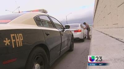 Patrullas de carreteras estarán vigilantes este fin de semana