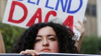 Aprueben el proyecto de ley Dream Act 2017 y mantengan la promesa a nuestros dreamers