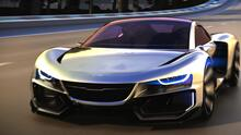 Saab volvería recargada con un superdeportivo eléctrico en forma de concept, el AiroX