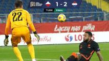 Holanda remonta para conseguir un triunfo amargo ante Polonia