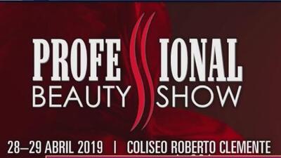 Los mejores productos y tendencias de belleza en Professional Beauty Show