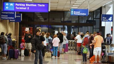 """EEUU lanza """"alerta mundial"""" a viajeros por aumento de amenazas terroristas"""