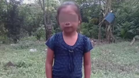 Grupos proinmigrantes exigen una investigación por la muerte de una menor bajo custodia de la Patrulla Fronteriza