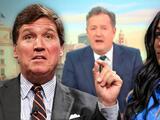 "Tucker Carlson de Fox News llama ""manipuladora"" a Meghan Markle"
