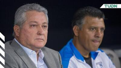 "Víctor Manuel Vucetich: ""En nada nos superó Atlas"""