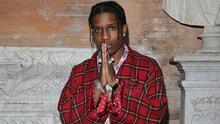 Dejan en libertad a A$AP Rocky: el rapero estadounidense preso en Suecia por el que Trump intercedió