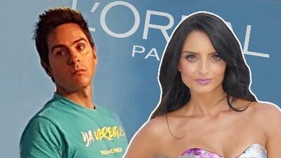"""Mauricio Ochmann llama """"denigrante"""" el pleito de L'Oréal con Aislinn Derbez por publicidad de toallas sanitarias"""