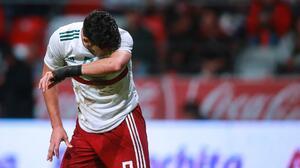 Hernán Medford, nervioso por amistoso entre México y Costa Rica