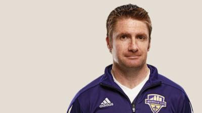 El nuevo DT de Orlando City cree en sus jugadores y no le teme a la impaciencia de la dirigencia