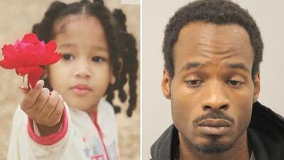 """""""No, no hay esperanzas de encontrarla viva"""": jefe de policía de Houston sobre Maleah Davis"""
