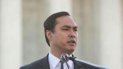 Joaquín Castro y la esperanza azul en Texas