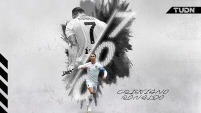 La leyenda Cristiano Ronaldo suma 700 goles en su carrera