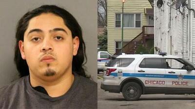 Comienza el juicio contra el hispano acusado de dispararle a un agente federal en Chicago, en medio de un operativo