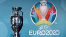 Listas de 26 jugadores para selecciones en la Euro 2020