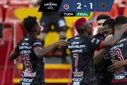 Regala Vázquez Mellado triunfo a Tijuana