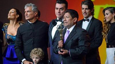 'Mi corazón es Tuyo' se coronó como la Mejor Telenovela del año