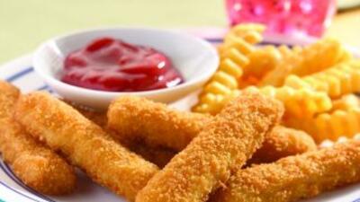 """Fish and Chips """"latino"""": una receta simple y deliciosa"""