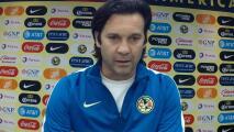 Solari confirma dos bajas para enfrentar a Pachuca