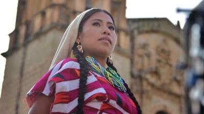 Regreso de Yalitza Aparicio a México causa furor (y nueva polémica por altos precios para verla)