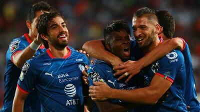 Pachuca vs. Monterrey: los mejores momentos de la victoria a un gol de los 'Rayados'
