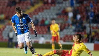 Cómo ver Querétaro vs. Morelia en vivo, por la Liga MX 23 febrero 2019
