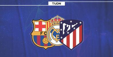 Las Semifinales de Champions se jugarán sin clubes españoles después de 13 años
