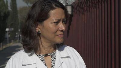 Conoce a la científica mexicana que logró eliminar el virus del papiloma humano con un método no invasivo
