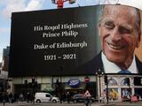 Premier League anuncia tributo al príncipe Philip tras su muerte