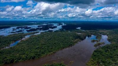 Dónde queda y lo que debes saber de la Amazonía