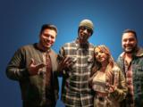 Becky G joins Banda MS and Snoop Dogg in the 'Que Maldición' remix