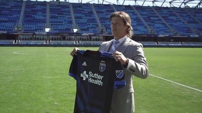 La llegada de Matías Almeyda, se suma a un año de fichajes de élite en la MLS