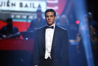 Así se veía Vadhir Derbez en 2010, cuando ganó Mira Quién Baila