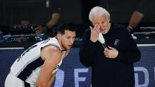 San Antonio Spurs queda fuera de playoffs por primera vez desde 1997