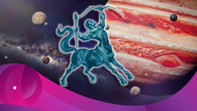¡Cuidado! Júpiter entra retrógrado en Sagitario