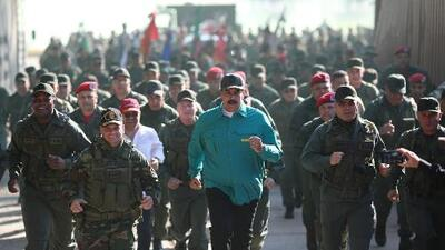 En un minuto: EEUU advierte a Maduro que responderá a agresiones a Guaidó o diplomáticos