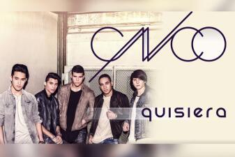 Foto a foto: Disfruta de 'Quisiera' el nuevo videoclip de CNCO