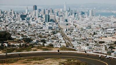 Los precios promedio de las casas en San Francisco han subido $1,200 diarios en los últimos tres meses